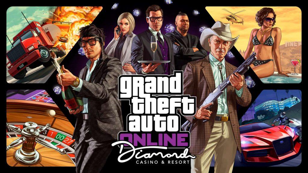 Casino et jeux vidéo